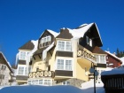 Pension Villa Stella  - Spindleruv Mlyn